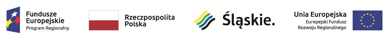 Stopka : logo - zestawienie znaków dla projektu