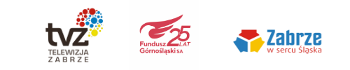 Miasto Zabrze Fundusz Górnośląski Telewizja Zabrze – patronat medialny